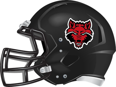 Red Wolves QRO